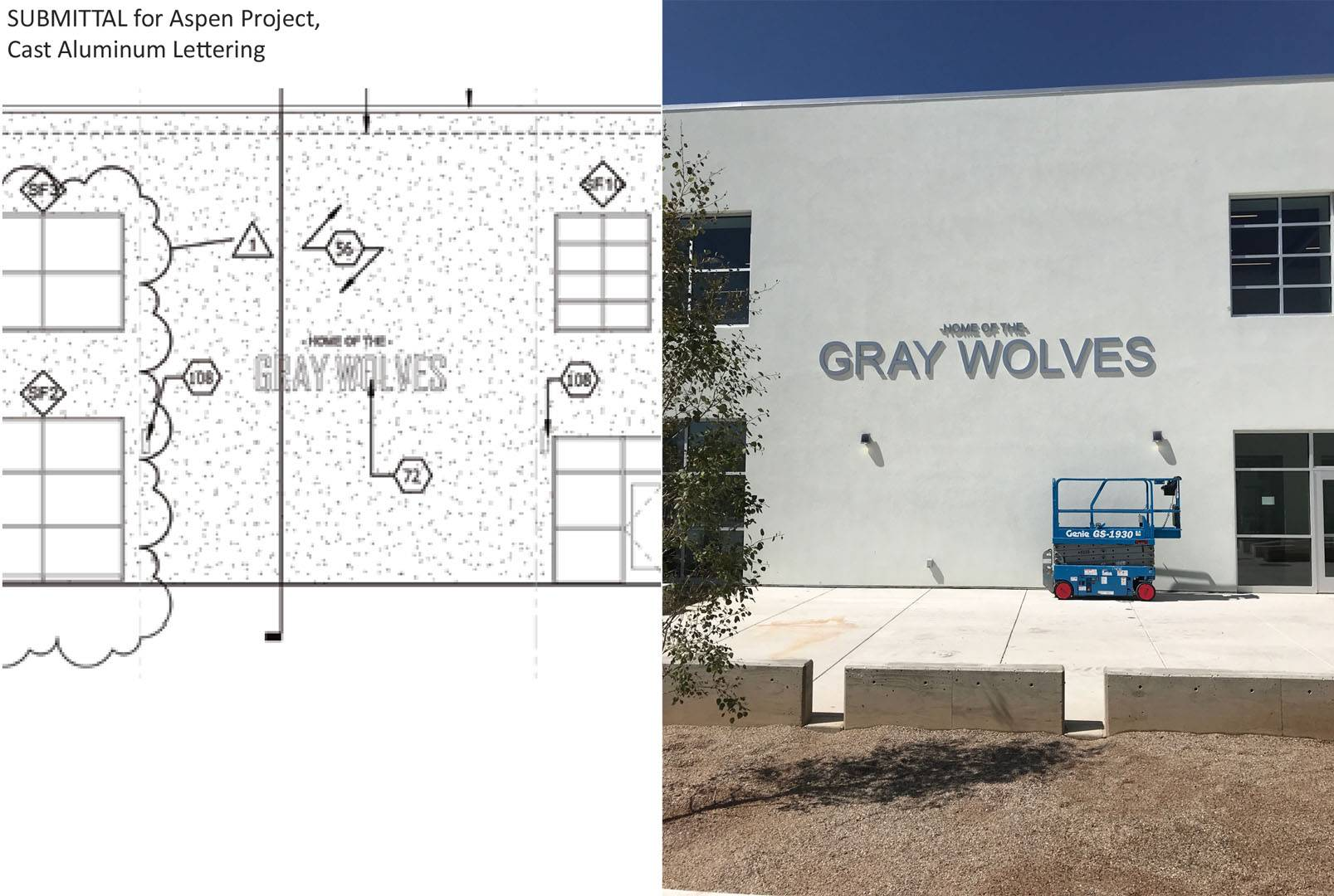 Signs Of All Types Construction Document Printing